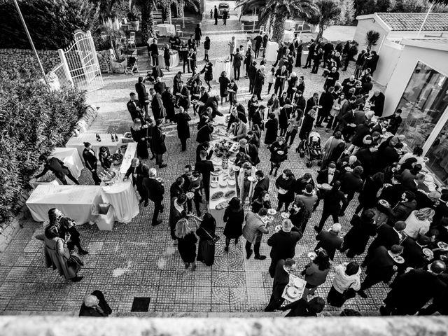 Il matrimonio di Nanni e Graziana a Ragusa, Ragusa 38