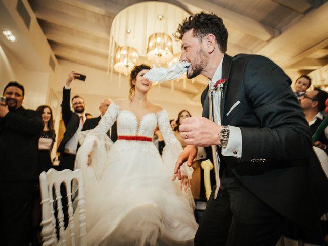 Il matrimonio di Nanni e Graziana a Ragusa, Ragusa 48
