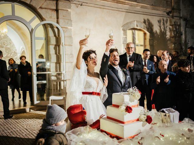 Il matrimonio di Nanni e Graziana a Ragusa, Ragusa 50