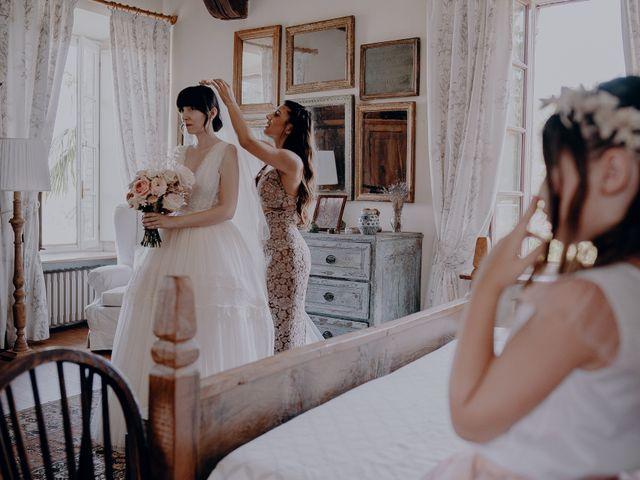 Il matrimonio di Francesca e Roberto a Piacenza, Piacenza 6