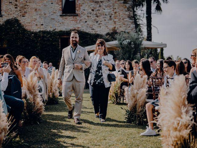 Il matrimonio di Francesca e Roberto a Piacenza, Piacenza 16