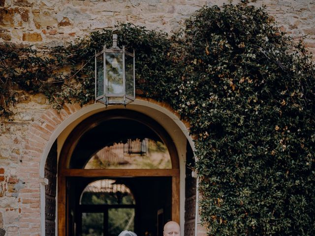 Il matrimonio di Francesca e Roberto a Piacenza, Piacenza 17