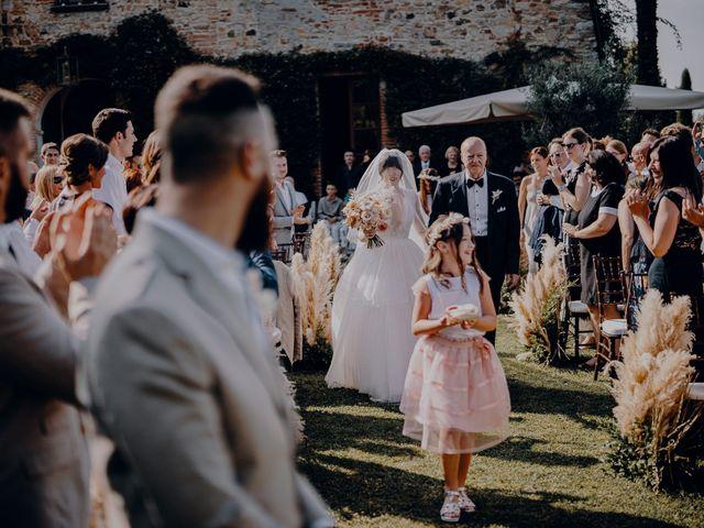 Il matrimonio di Francesca e Roberto a Piacenza, Piacenza 1