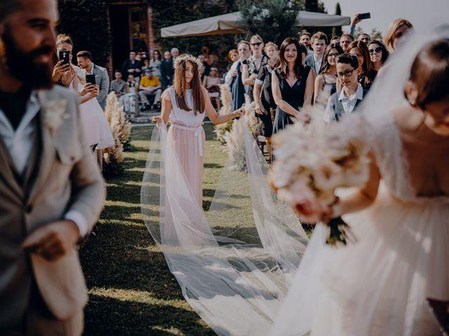 Il matrimonio di Francesca e Roberto a Piacenza, Piacenza 18