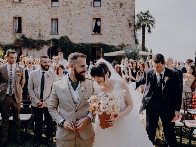 Il matrimonio di Francesca e Roberto a Piacenza, Piacenza 19