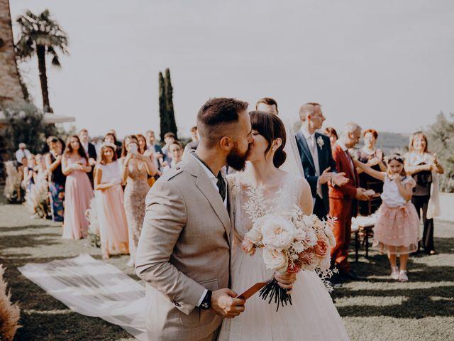 Il matrimonio di Francesca e Roberto a Piacenza, Piacenza 20