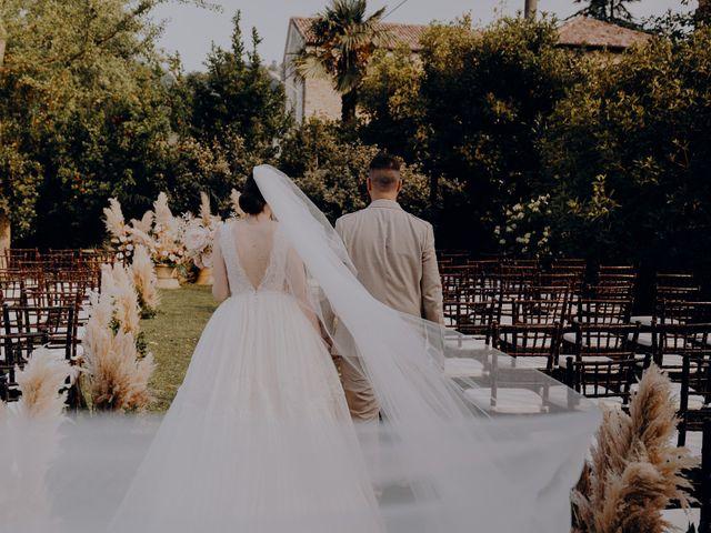 Il matrimonio di Francesca e Roberto a Piacenza, Piacenza 2