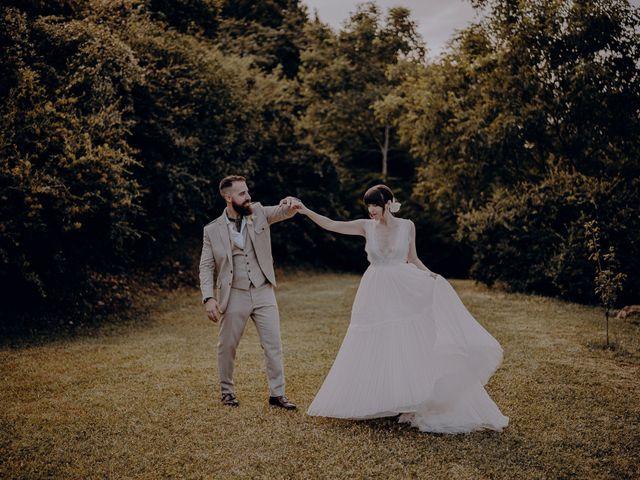 Il matrimonio di Francesca e Roberto a Piacenza, Piacenza 24
