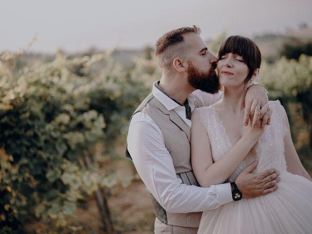 Il matrimonio di Francesca e Roberto a Piacenza, Piacenza 26