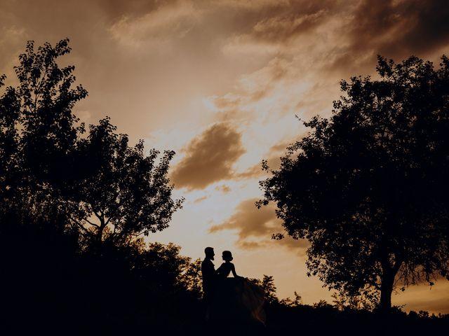 Il matrimonio di Francesca e Roberto a Piacenza, Piacenza 28