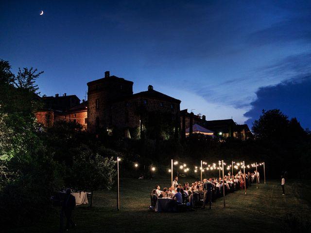 Il matrimonio di Francesca e Roberto a Piacenza, Piacenza 31