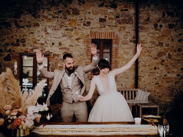 Il matrimonio di Francesca e Roberto a Piacenza, Piacenza 32
