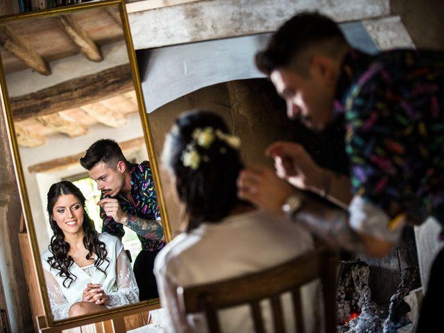 Il matrimonio di Francesco e Patrizia a Mantova, Mantova 15