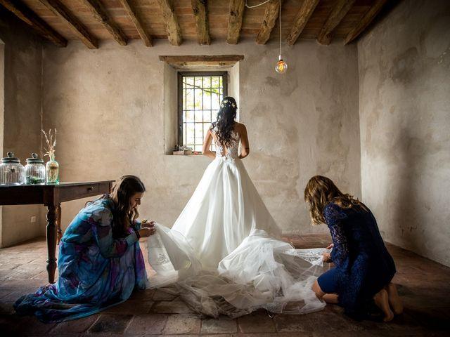 Il matrimonio di Francesco e Patrizia a Mantova, Mantova 17