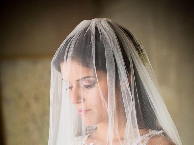 Il matrimonio di Francesco e Patrizia a Mantova, Mantova 20