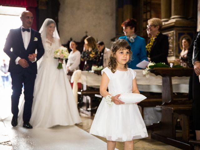 Il matrimonio di Francesco e Patrizia a Mantova, Mantova 21
