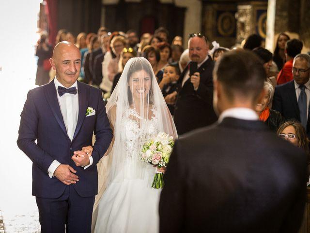 Il matrimonio di Francesco e Patrizia a Mantova, Mantova 22