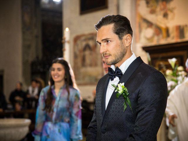 Il matrimonio di Francesco e Patrizia a Mantova, Mantova 23