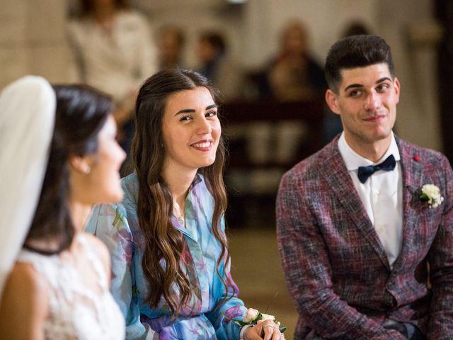 Il matrimonio di Francesco e Patrizia a Mantova, Mantova 24