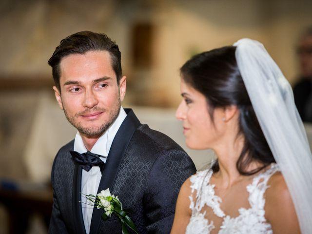 Il matrimonio di Francesco e Patrizia a Mantova, Mantova 25