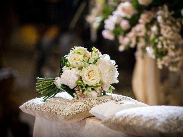 Il matrimonio di Francesco e Patrizia a Mantova, Mantova 26