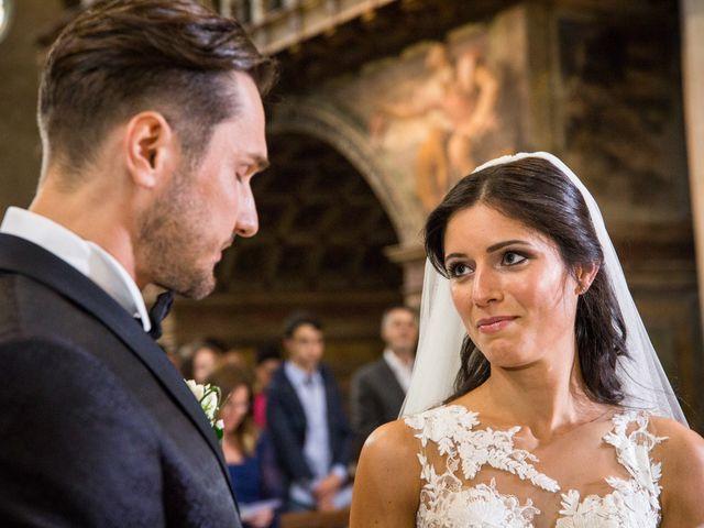 Il matrimonio di Francesco e Patrizia a Mantova, Mantova 27
