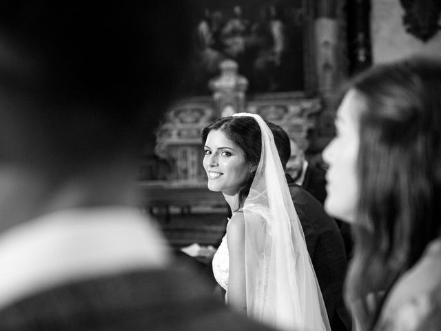 Il matrimonio di Francesco e Patrizia a Mantova, Mantova 28