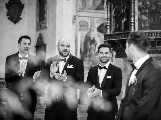 Il matrimonio di Francesco e Patrizia a Mantova, Mantova 30