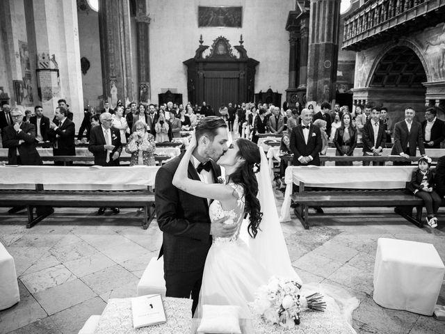 Il matrimonio di Francesco e Patrizia a Mantova, Mantova 31
