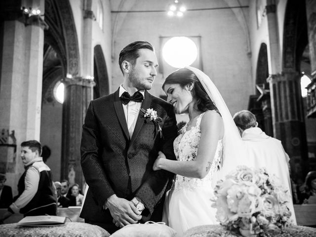 Il matrimonio di Francesco e Patrizia a Mantova, Mantova 32