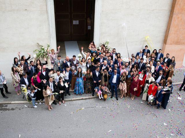 Il matrimonio di Francesco e Patrizia a Mantova, Mantova 33