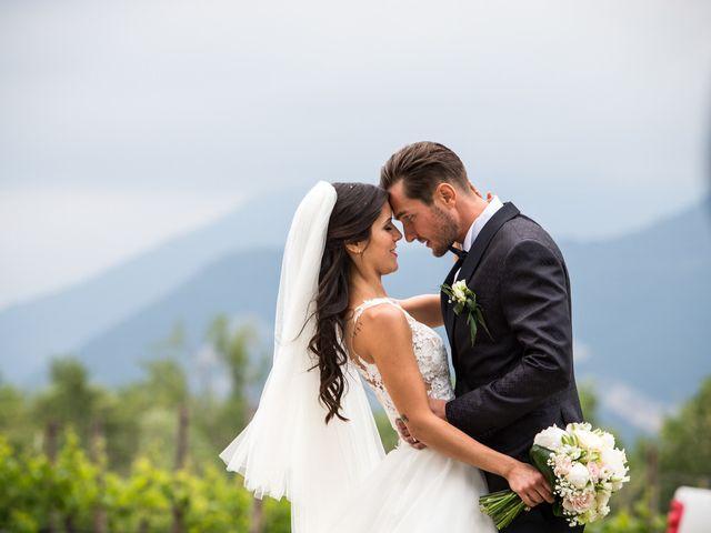 Il matrimonio di Francesco e Patrizia a Mantova, Mantova 40