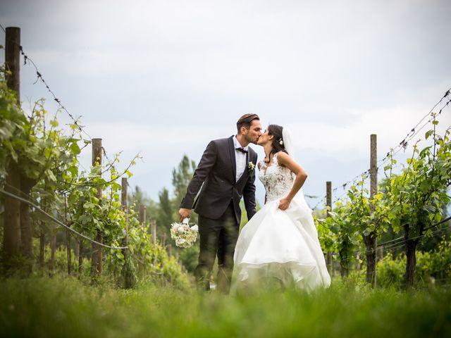 Il matrimonio di Francesco e Patrizia a Mantova, Mantova 46