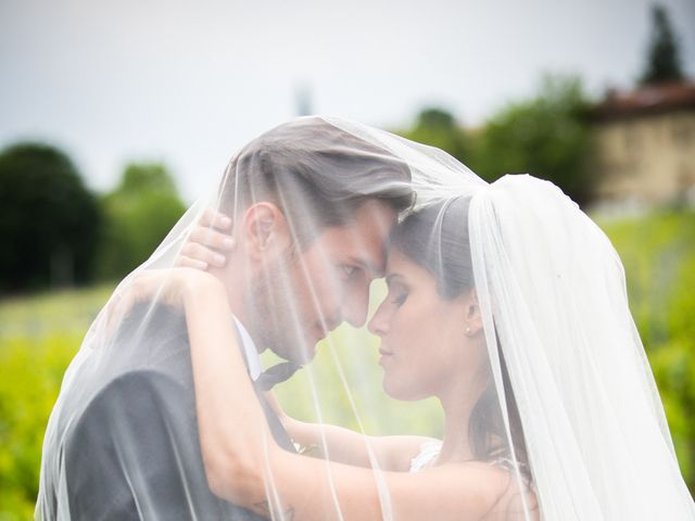 Il matrimonio di Francesco e Patrizia a Mantova, Mantova 49