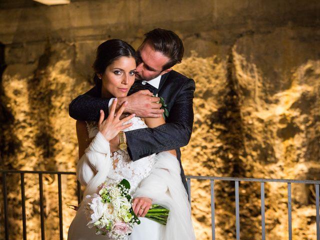 Il matrimonio di Francesco e Patrizia a Mantova, Mantova 57