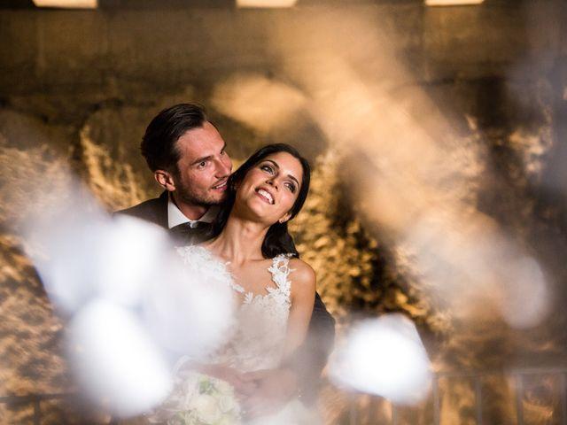 Il matrimonio di Francesco e Patrizia a Mantova, Mantova 59