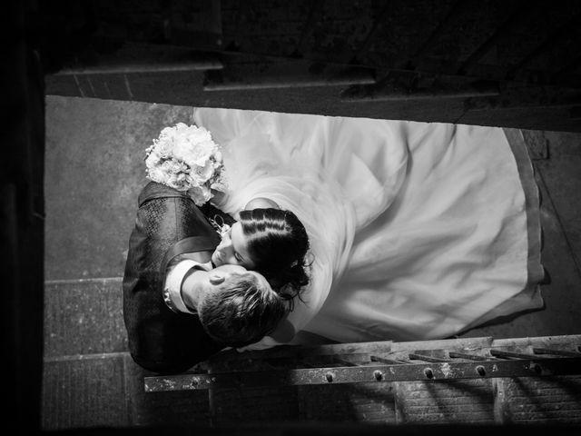 Il matrimonio di Francesco e Patrizia a Mantova, Mantova 62