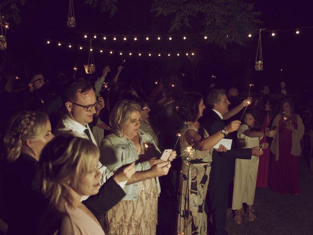 Il matrimonio di Manuel e Carlie a Fiumicino, Roma 24