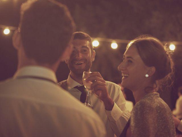 Il matrimonio di Manuel e Carlie a Fiumicino, Roma 32
