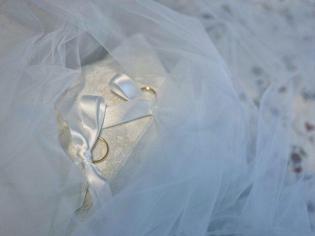 Il matrimonio di Stefano e Angelica a Sesto San Giovanni, Milano 9