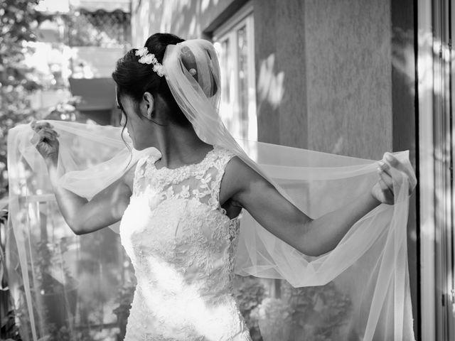 Il matrimonio di Stefano e Angelica a Sesto San Giovanni, Milano 21