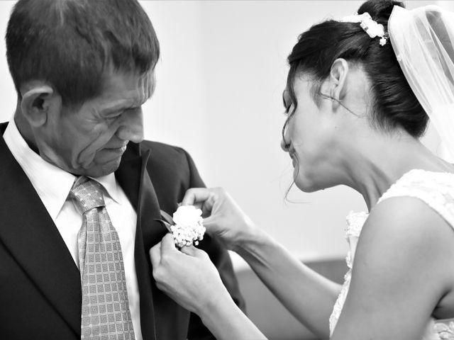 Il matrimonio di Stefano e Angelica a Sesto San Giovanni, Milano 22