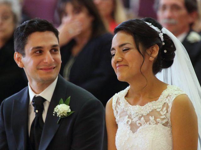 Il matrimonio di Stefano e Angelica a Sesto San Giovanni, Milano 26