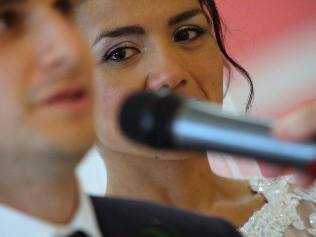 Il matrimonio di Stefano e Angelica a Sesto San Giovanni, Milano 28