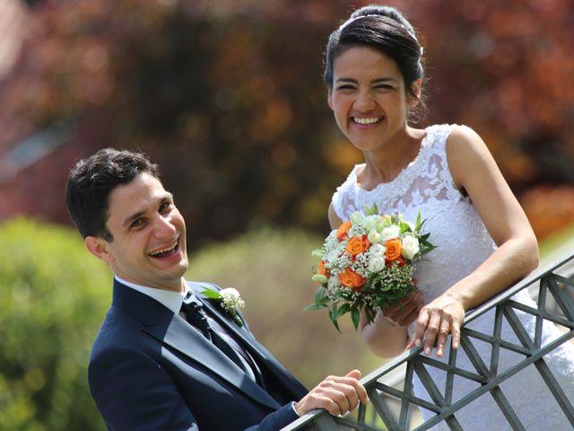 Il matrimonio di Stefano e Angelica a Sesto San Giovanni, Milano 39
