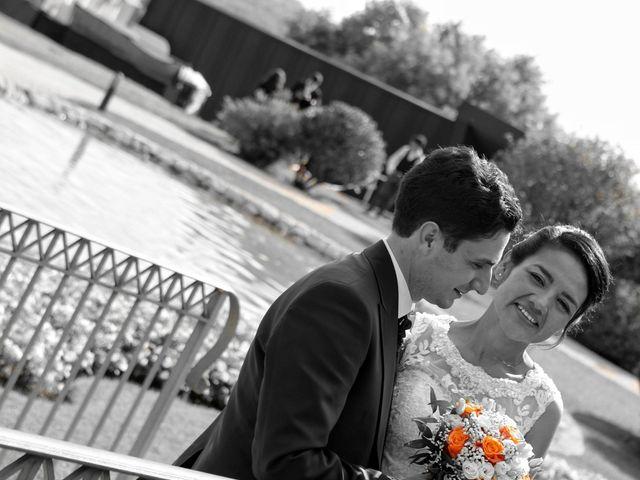 Il matrimonio di Stefano e Angelica a Sesto San Giovanni, Milano 40