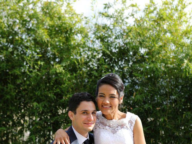 Il matrimonio di Stefano e Angelica a Sesto San Giovanni, Milano 45