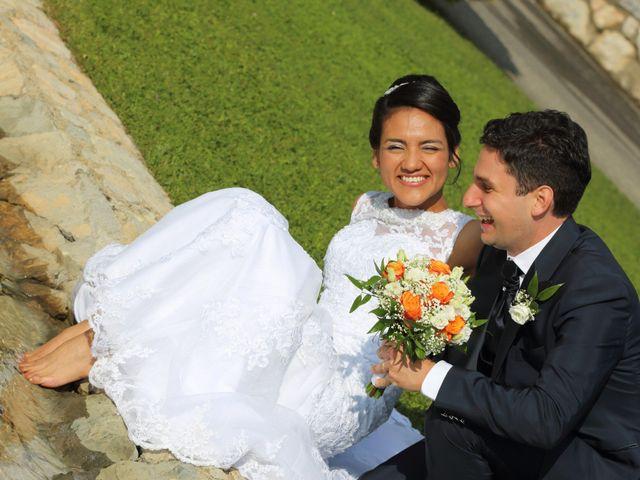 Il matrimonio di Stefano e Angelica a Sesto San Giovanni, Milano 47