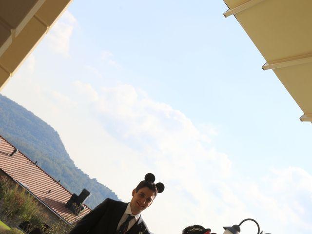 Il matrimonio di Stefano e Angelica a Sesto San Giovanni, Milano 48