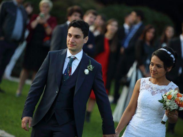 Il matrimonio di Stefano e Angelica a Sesto San Giovanni, Milano 55